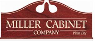 Miller Cabinet Company LTD logo
