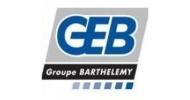 Company Logo GEB