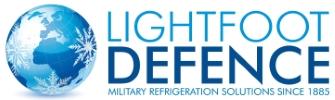 Company Logo LIGHTFOOT DEFENCE LTD