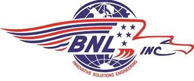 BNL Inc logo