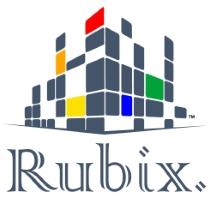 Rubix Management logo