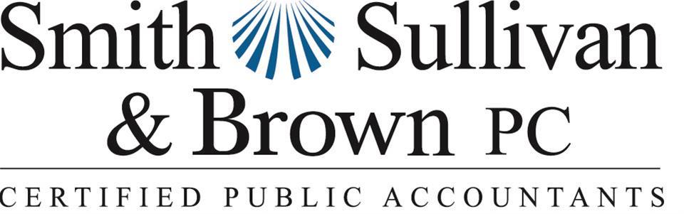 Smith, Sullivan & Brown, P.C. logo