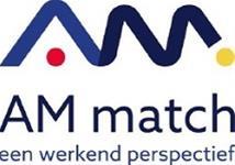 Company Logo AM Match