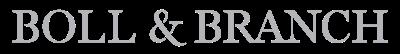 Company Logo Boll & Branch