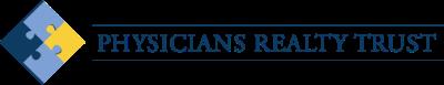 Company Logo Physicians Realty Trust