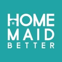Home Maid Better logo