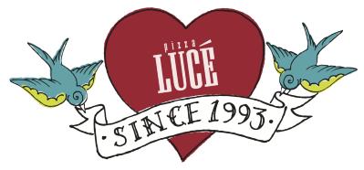 Pizza Luce logo