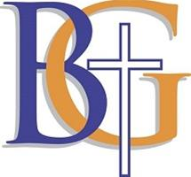 Bishop Gorman High School logo