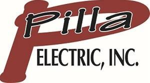 Pilla Electric, Inc. logo