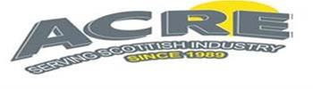 Company Logo ACRE INDUSTRIAL & CLEANING SERVICES LIMITED