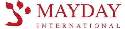Company Logo Mayday International