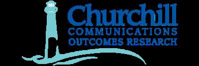 Company Logo Churchill Outcomes Research