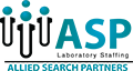 Allied Search Partners logo