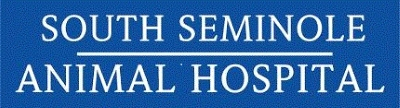 South Seminole Animal Hospital logo