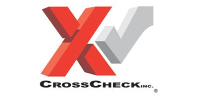 CrossCheck, Inc. logo