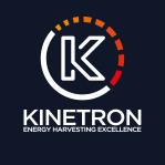 Company Logo Kinetron BV