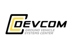 Company Logo U.S. Army Ground Vehicle Systems Center (GVSC)