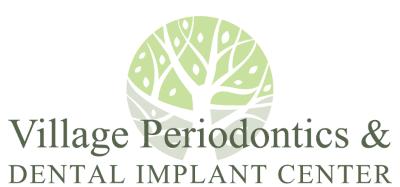 Company Logo Village Periodontics & Dental Implant Center