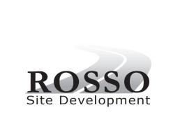 Rosso Site Development, Inc. logo