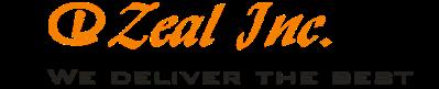 Company Logo Izeal, Inc