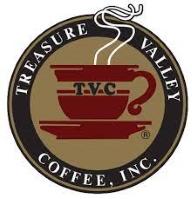 Treasure Valley Coffee logo