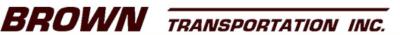Brown Coach logo