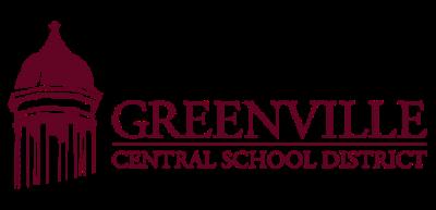 Greenville Central School logo