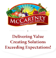 McCartney Produce logo
