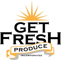 Get Fresh Produce logo