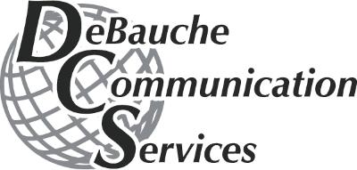 DeBauche Communications logo