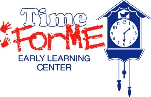 Time For Me Early Learning Center logo