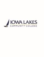 Company Logo Iowa Lakes Community College