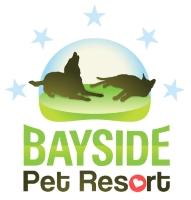 Bayside Pet Resort logo