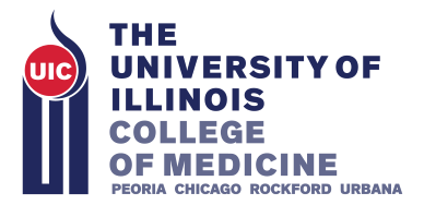 University of Illinois College of Medicine at Peoria
