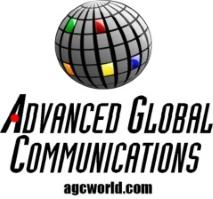 Advanced Global Communications, Inc logo