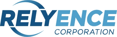 Relyence Corporation logo