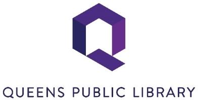 Queens Borough Public Library logo