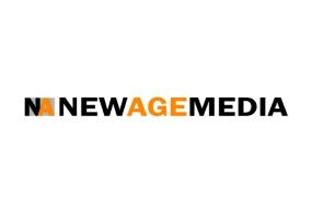 NEW AGE MEDIA logo