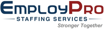 EmployPro Staffing Services logo