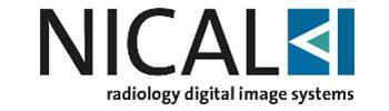 Company Logo NICAL SPA