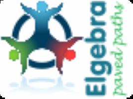 Company Logo Elgebra