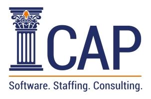Company Logo ICAP (Intellectual Capitol)