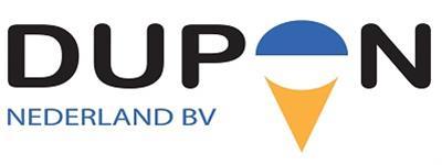 Company Logo Dupon Nederland BV