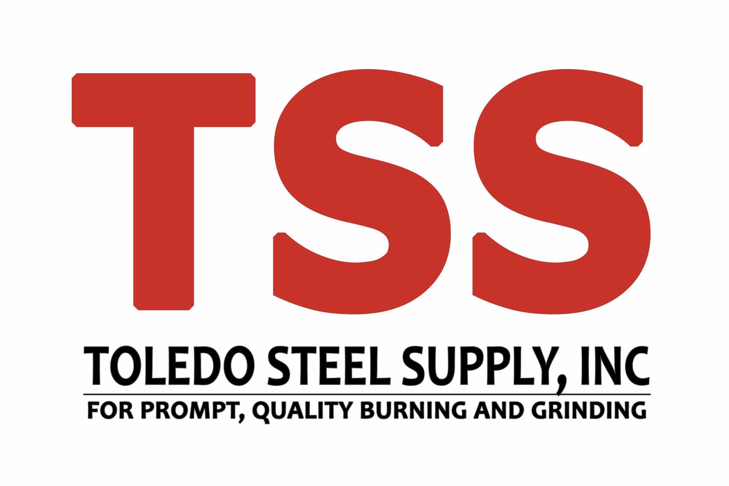 Toledo Steel Supply, Inc. logo