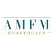 AMFM Healthcare logo