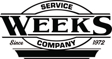 Weeks Service Company logo
