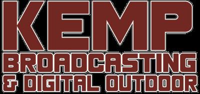 Kemp Broadcasting logo