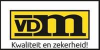 Company Logo Aannemingsbedrijf Van der Meer BV