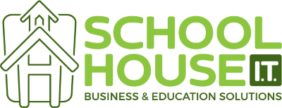 Schoolhouse IT logo