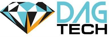 DAG Tech logo